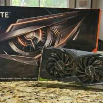 GIGABYTE GeForce GTX 1660 SUPER GAMING GDDR6 Graphics, в г.Cuba