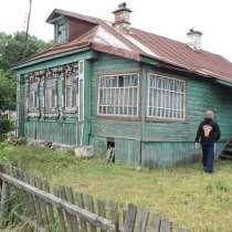 Продаю дом в Собинском районе, в Демидове