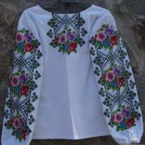 Сорочка вышиванка под заказ, в г.Черновцы