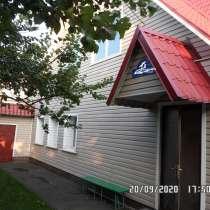 Частный дом, в Железногорске