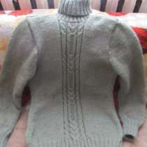 Вязание одежды и аксессуаров на заказ, в Иркутске