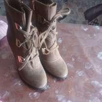 Ботинки весенние, в г.Витебск