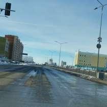 Готовое 6 этажное Здание, с выходом на ул. К.Мухамедханова !, в г.Астана