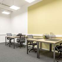 Бизнес Центр Уланский. Сдается офис 4 рабочих места на 5 эта, в Москве