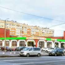 Сдам в аренду помещение в городе Ломоносов 53,9 кв. м, в Санкт-Петербурге