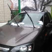 Продаю автомобиль Лада Калина 2015 года впуска в один хозяин, в Лиски