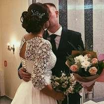 Платье свадебное, в Мытищи