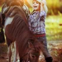 Приглашаем на экскурсию в контактактный зоопарк и конюшню, в Томске