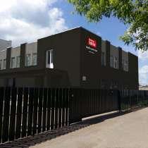 Производственное здание - 1500 m2 Daugavpils, Latvia EC, в г.Даугавпилс