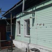 Хороший кирпичный дом в р-не 46 училища, в Бийске