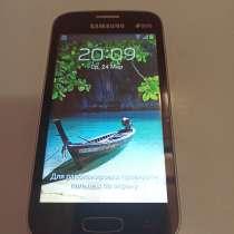 Samsung Galaxy Star plus DUOS GT-S7262 рабочий, в Москве