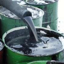 Утилизация. закупка отработанного масла, в Самаре