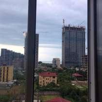 Отдых в Батуми, в г.Тбилиси