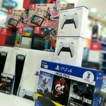 Sony PlayStation 5 Disc Version, в г.Russell Springs