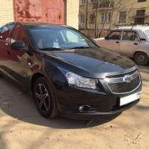 Продам автомобиль СHEVROLET CRUZE 2012г, в Раменское