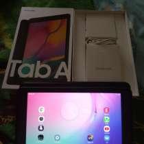 Продаю планшет Samsung Tab A 8, в Москве