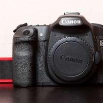 Зеркальный фотоаппарат Canon EOS 50D, в Самаре