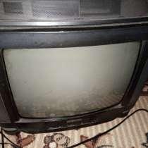 Телевизор в рабочем состоянии, бесплатно, в Киржаче