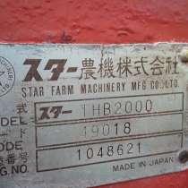 Пресс подборщик тюковый японский, в Челябинске