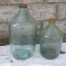стеклянная бутыль, в Омске