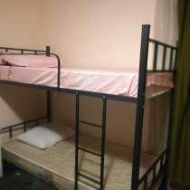 Двухъярусная кровать, колво кроватей: три кровати в продаже, в г.Тбилиси