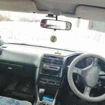 Продается автомобиль для своих лет просто огонь, в Новосибирске