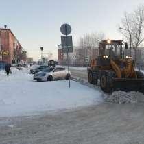 Уборка чистка снега, вывоз снега. Аренда спецтехники, в Екатеринбурге