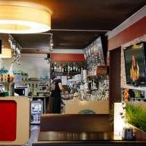 Сеть прибыльных кафе иностранного бренда, в Перми