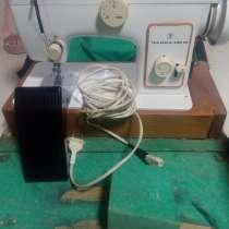 Швейная машинка с электроприводом, в Красноперекопске