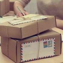 Почта Торонто, в г.Торонто