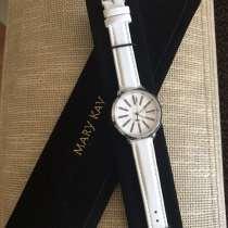Стильные часы от Мэри Кэй, в г.Баку