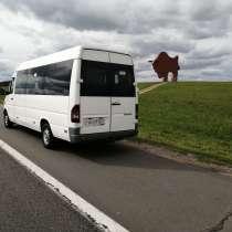 Пассажирские перевозки, в г.Берёза