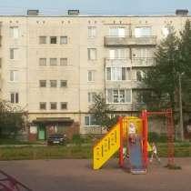 Продам 1-к квартира УП, 35.2 м², 1/5 эт. в пос.Терволово, в Гатчине