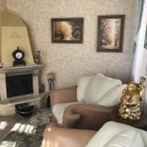 3х этажный коттедж 377 м2, 10 сот. в Подмосковье, г. Дубна, в Дубне