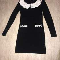 Трикотажное платье, в Ангарске