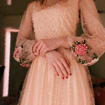 Вечернее платье, в Магадане