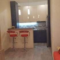 Отличная квартира в аренду в прекрасном месте, в г.Тбилиси