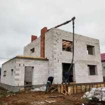 Строительство домов, в г.Борисов