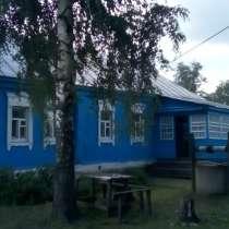 Продается дом с надворными постройками и плодоносным садом, в Мичуринске