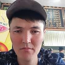 Жолдошбек, 33 года, хочет пообщаться, в г.Бишкек
