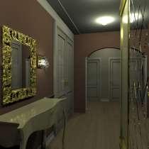Дизайн интерьера и мебель на заказ, в Иванове