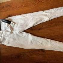 Конные белые штаны, в Коврове