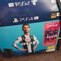 Sony PlayStation 4 pro 1tb, в Казани
