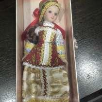 Коллекционная кукла, в Глазове