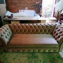 Перетяжка, ремонт, изготовление мягкой и корпусной мебели, в Таганроге