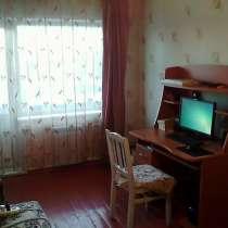 Двухкомнатная квартира в 18 квартале, в Улан-Удэ