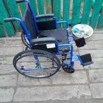 Инвалидное кресло - коляска, в г.Антрацит