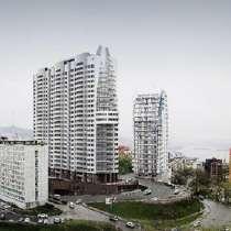 Квартира в самом центре Владивостока, в Владивостоке