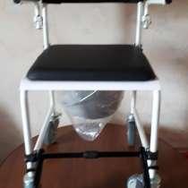 Биотуалет для инвалидов, в Москве