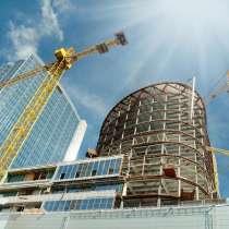 Строители, разнорабочие на вахту, в Москве